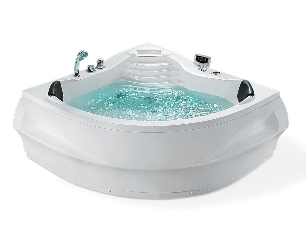 Badewanne Whirlpool Eckmodell Monaco Ii Belianich for measurements 2024 X 1518
