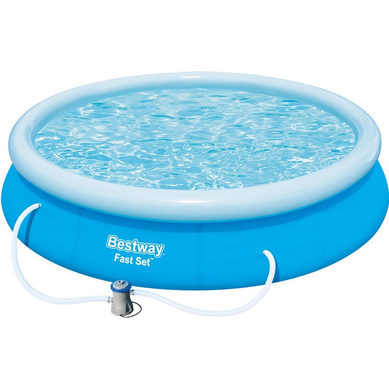 Bestway Fast Set Pool 366 Cm X 76 Cm Kaufen Bei Obi pertaining to dimensions 1500 X 1500