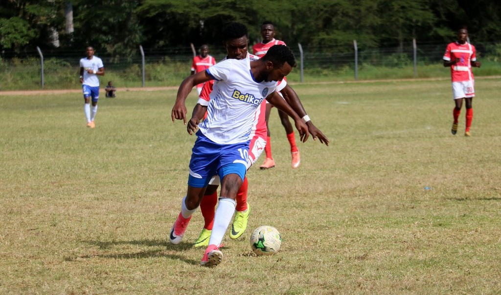 Football Kenya Federation On Twitter Ft Sofapaka 4 Vs 1 Western within proportions 1200 X 707