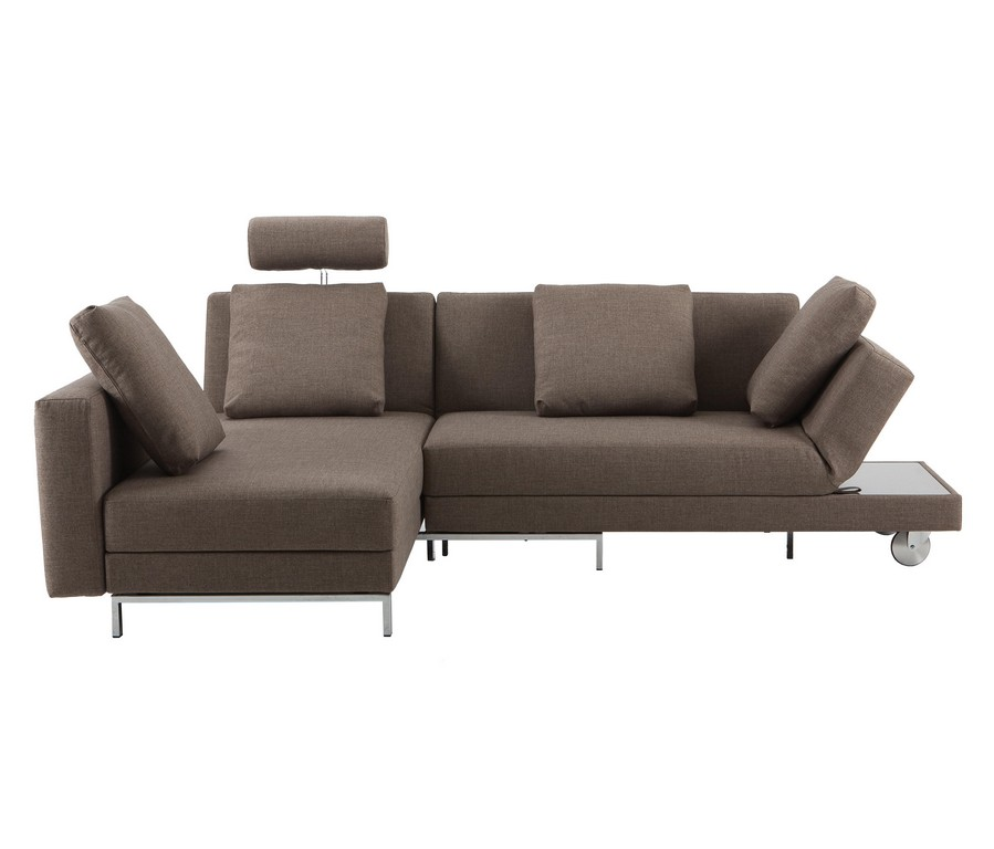 Four Two Bed Sofa Sofas Von Brhl Architonic intended for measurements 3000 X 2564