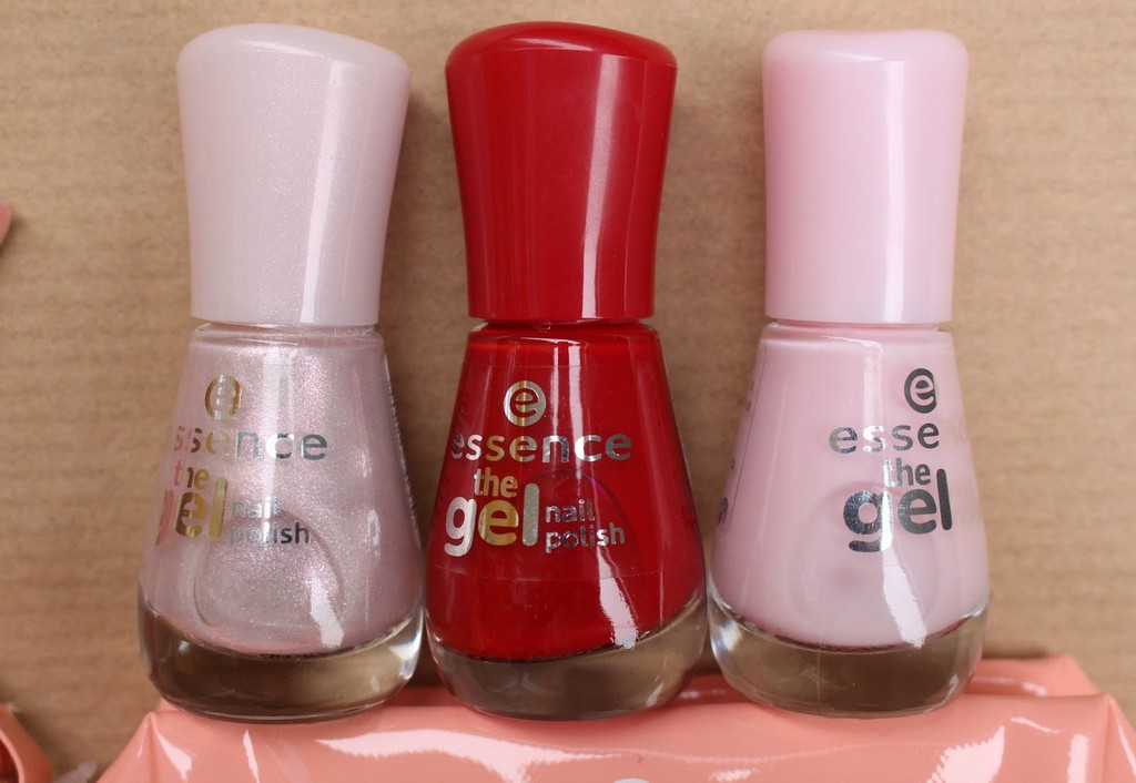 Essence The Gel Nailpolish Gelngel Ohne Uv Lampe Another throughout proportions 1600 X 1103