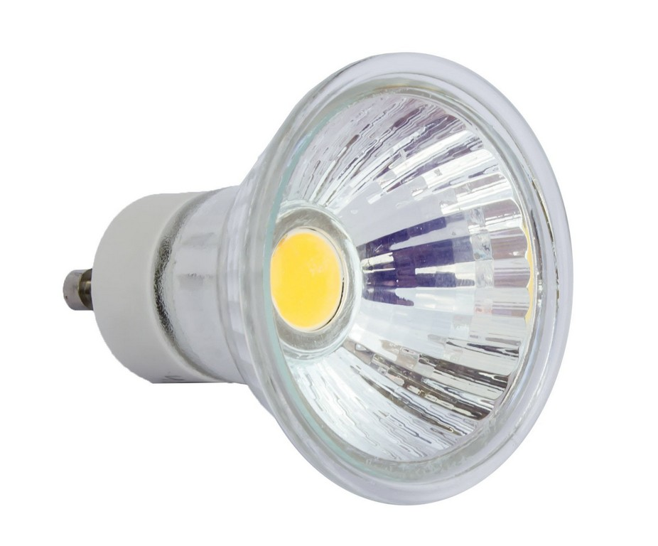 Led 5 Watt 400 Lumen Cob Gu10 Warmwei 1 X Led Cob 6 W Gu10 Ww regarding sizing 1808 X 1500