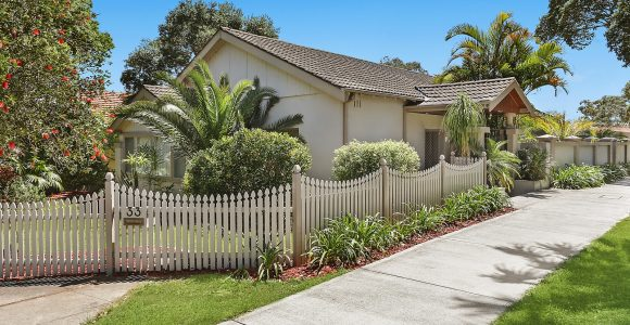 33 Sofala Avenue Riverview House Sold Mcgrath Estate Agents within sizing 1600 X 1200