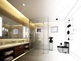 Abstrakte Skizze Design Interior Kche Stockfoto Yaryhee 93474438 intended for sizing 1024 X 768
