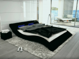 Bett Mit Led Beleuchtung 180×200 Schn 25 Unique Bett Mit Led in proportions 1200 X 868