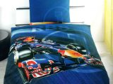 Bettwsche Red Bull Racing Formel 1 Sebastian Vettel 155 X 220 for measurements 975 X 1000