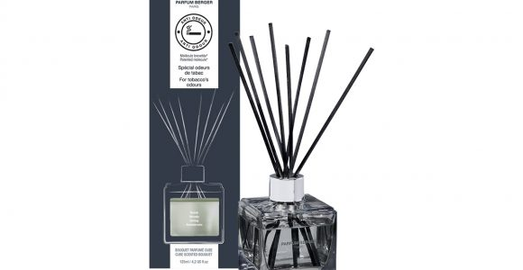 Bouquet Parfum Cube Anti Odeur De Tabac Lampe Berger Incenza throughout sizing 1200 X 1200