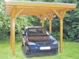 Carports Holz Zimmermanns Qualitt Zu Gartendiscounter Preisen with regard to dimensions 1024 X 813