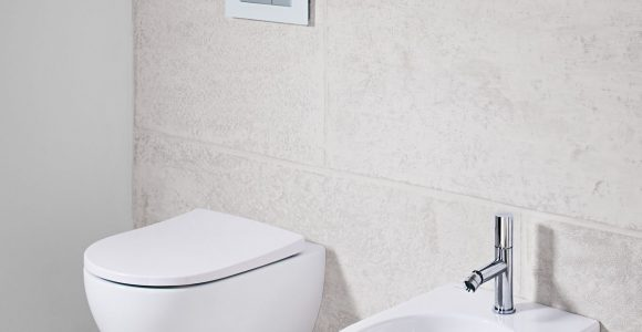 Duo De Wc Suspendu Et Bidet De La Collection Keramag Acanto Https within dimensions 1201 X 1800