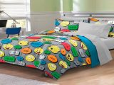 Jung Wilde Zimmer 21 Coole Bettwsche Fr Teenager Kinderzimmer regarding measurements 1920 X 1230
