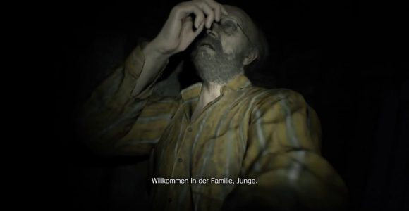 Lets Play Resident Evil 7 Biohazard Der Dachboden English regarding sizing 1280 X 720