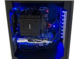 Lian Li Pc O8 Im Test Edler Glas Cube Tower Aus Aluminium Einbau with regard to proportions 1280 X 1280
