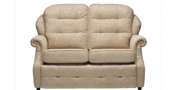 Model Oakland 2 Seater Sofa Fabric Small Standard Sizes Gplan intended for dimensions 1966 X 1390