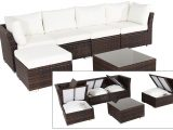 Outflexx Rattan Gartenmbel Aus Polyrattan Mit Kissenboxfunktion throughout measurements 2000 X 1330