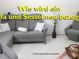 Sofa Und Sessel Neu Beziehen Polstern Couch Reupholstery Time regarding size 1924 X 1082