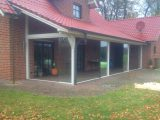 Terrassendach Mit Ziegeln Die Optimale Eindeckung with regard to measurements 1400 X 940