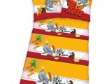 Tom Und Jerry Bettwaesche Set Dibinekadar Decoration inside size 1600 X 1600