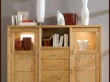 Vollholz Highboard Kiefer Massiv Gelaugt Gelt Bei Casademobilade inside sizing 923 X 1024